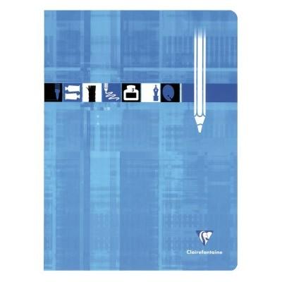 Cahier de dessin 24x32 24 pages Uni