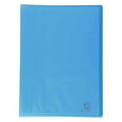 Lutin Porte-vues 40 Vues A4 Plastique semi-rigide