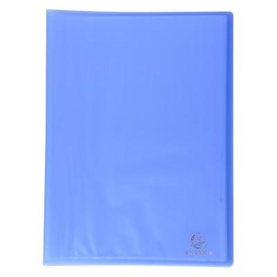Lutin Porte-vues 100 Vues A4 Plastique semi-rigide