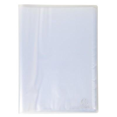 Lutin Porte-vues 120 Vues A4 Plastique semi-rigide