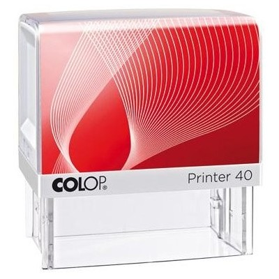 Tampon Colop Printer 40