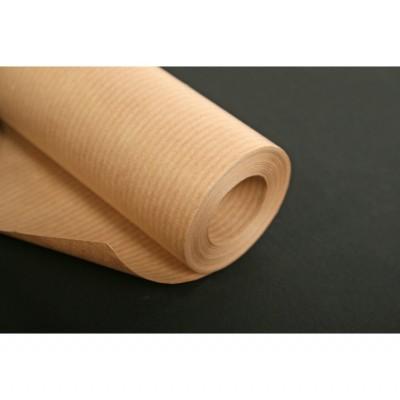Papier Kraft brun Rouleau de 3m x 0,70m 60g