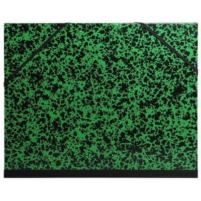 Carton à dessin Annonay avec élastiques 52 x 72 cm - pour feuilles format Raisin