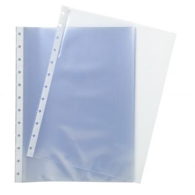 Pochettes détachables paquet de 10 Cristal translucide pour Exactive
