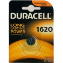 Pile bouton 1620 3V Duracell