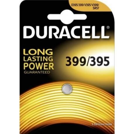 Pile pour Montre 399/395 1,5 V Duracell