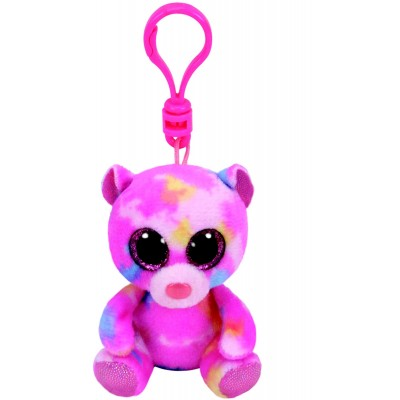 BEANIE BOO'S CLIP - FRANKY OURS MULTICO