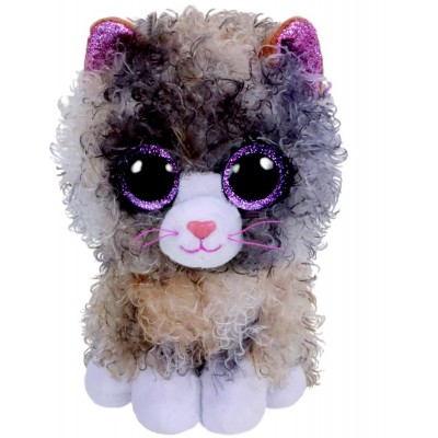BEANIE BOO'S SMALL - SCRAPPY LE CHAT