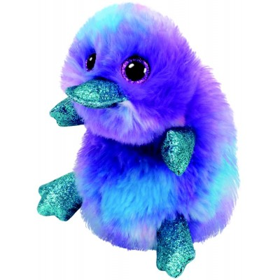 BEANIE BOO'S MEDIUM - ZAPPY L'ORNITHORYNQUE
