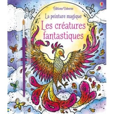 Les créatures fantastiques - WHEATLEY ABIGAIL