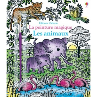 Les animaux - IOSSA FEDERICA