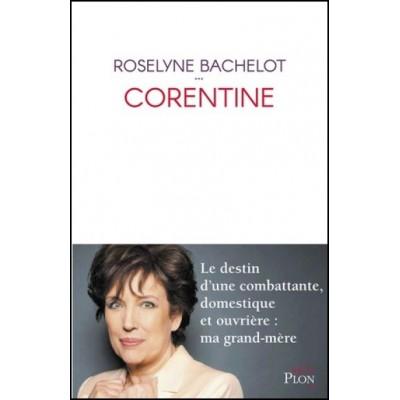 CORENTINE - Roselyne Bachelot