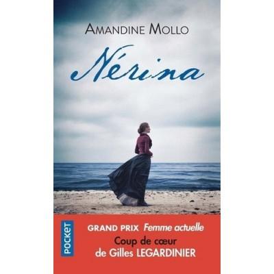 Nérina - Amandine Mollo
