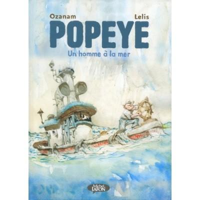 POPEYE - UN HOMME A LA MER - Ozanam