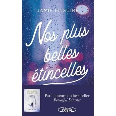 Nos plus belles étincelles - Jamie McGuire