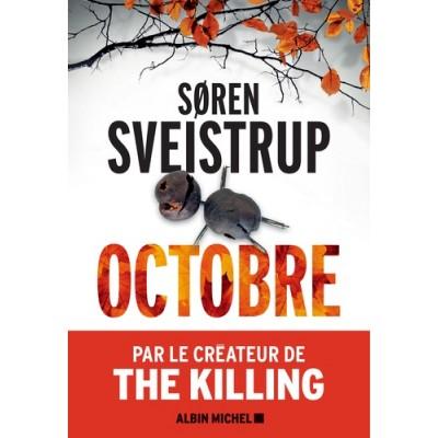 Octobre - Soren Sveistrup Caroline Berg