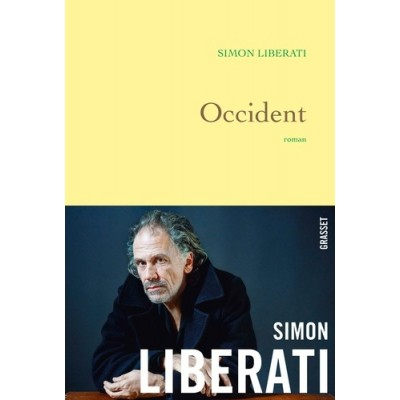 Occident - Simon Liberati
