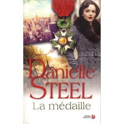 La médaille - Danielle Steel