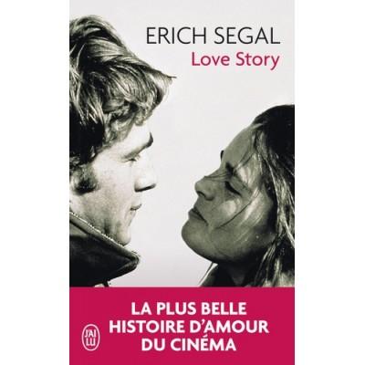Love story - Erich Segal - Lecture au choix