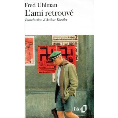 L'Ami retrouvé - Fred Uhlman - Lecture au choix