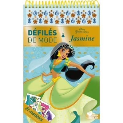 Jasmine Défilés de mode - Disney
