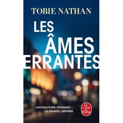 Les âmes errantes - Tobie Nathan