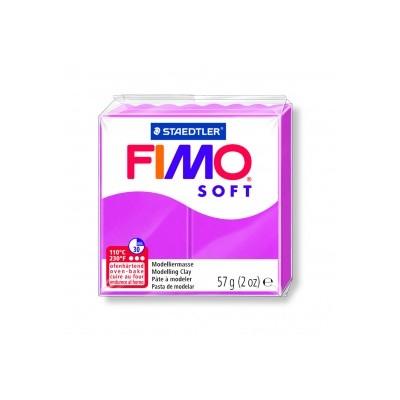 Pâte FIMO Framboise n°22