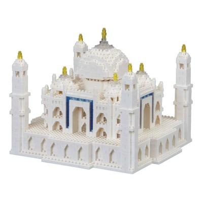 Nanoblock Taj Mahal - 2210 pièces - Difficulté 4/5