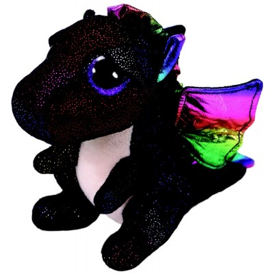 BEANIE BOO'S SMALL - ANORA LE DRAGON