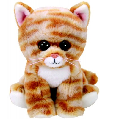 BEANIE BABIES SMALL - CLEO LE CHAT