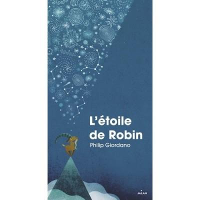 L'étoile de Robin - Philip Giordano