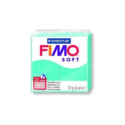 Pâte FIMO Menthe n°39