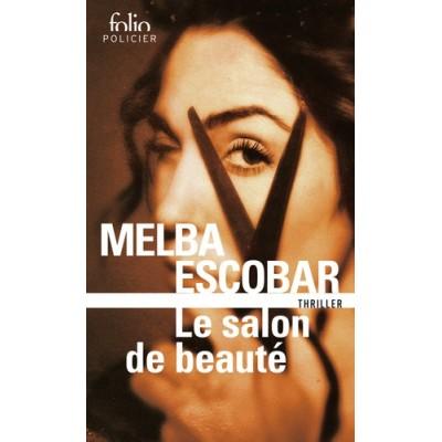 Le salon de beauté - Melba Escobar
