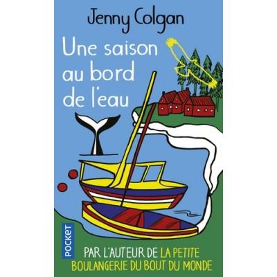 Une saison au bord de l'eau - Jenny Colgan