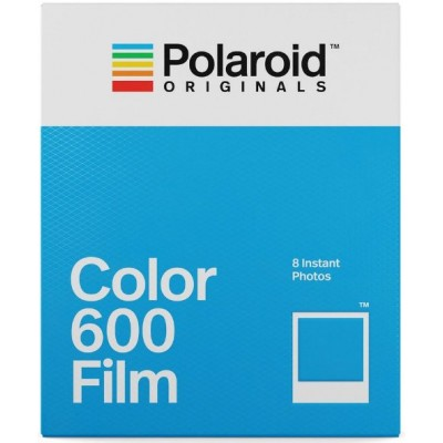 Film Polaroid Color 600