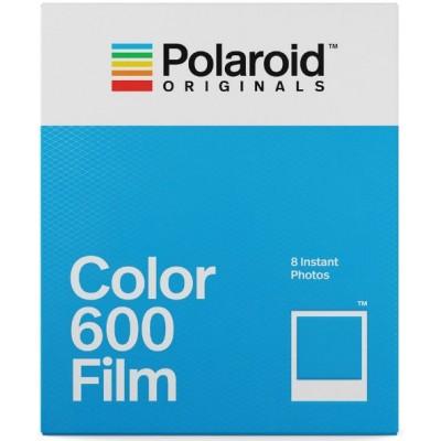 Film Polaroid Color 600
