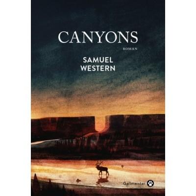 Canyons - Sam Western