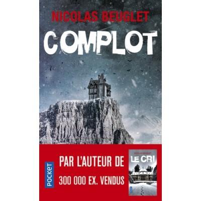 Complot - Nicolas Beuglet