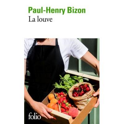 La louve - Paul-Henry Bizon