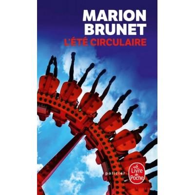 L'été circulaire - Marion Brunet