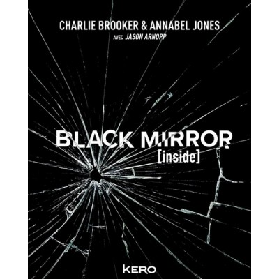 Black Mirror Inside - Annabel Jones