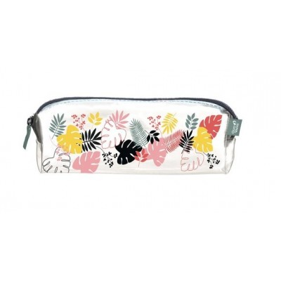 Trousse Fourre-tout MINI Jungle Spirit 19 x 4,7 x 4,7 cm