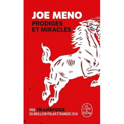 Prodiges et miracles - Joe Meno