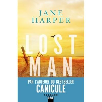 Lost man - Jane Harper