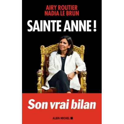 Sainte-Anne ! - Airy Routier