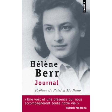 Journal 1942-1944 - Suivi de Hélène Berr, une vie confisquée par Mariette Job - Hélène Berr