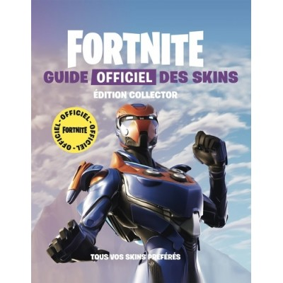 Fortnite - Guide officiel des skins - Epic Games