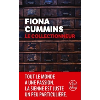 Le collectionneur - Fiona Cummins