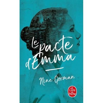 Le pacte d'Emma Tome 1 - Nine Gorman