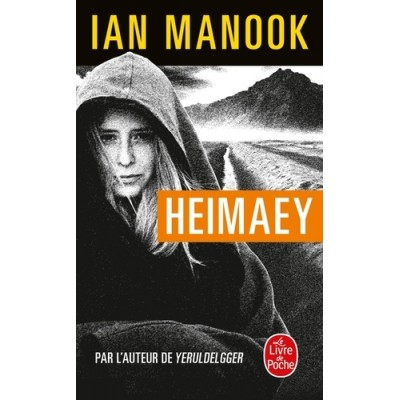 Heimaey - Ian Manook